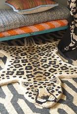 Rug / Leopard / S