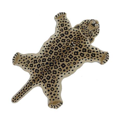Vloerkleed / Luipaard / L