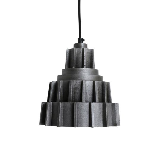 Pendant Light / Tower