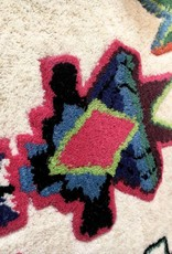 Vloerkleed of wandkleed / Kasbah IJsbeer