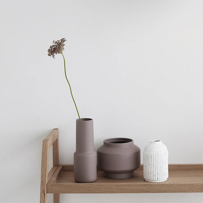 Vase / Pilar