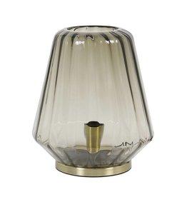 Tafellamp / Gustav / Bruin