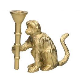 Candlestick / Monkey