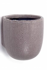Wall Pot / L / Purple