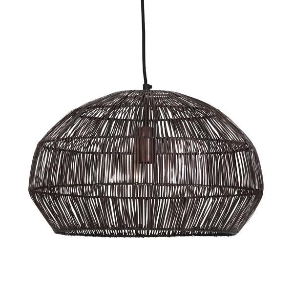 """Metalen design hanglamp """"Mettan 2"""""""