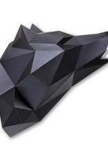 Paper Kit / Wolf / Black metallic