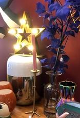 Gouden Ster Lamp
