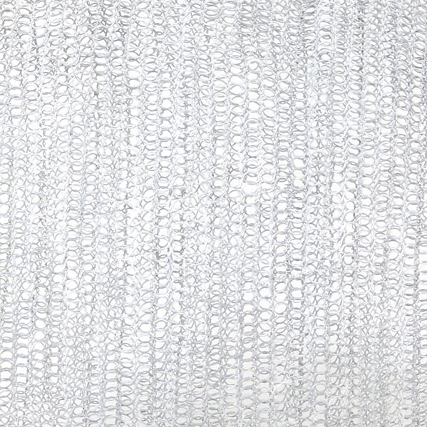 Modern pendant light / Garza XL / White