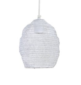 Hanglamp / Garza S / Wit