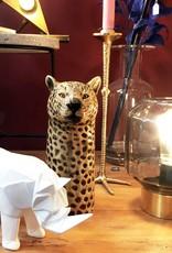 Glass Table Lamp / Oscar / S