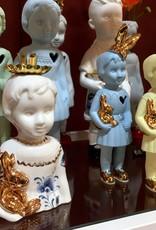 Mini Doll / Blue
