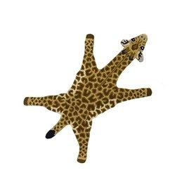 Vloerkleed / Giraffe / S