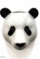 Wall Vase / Panda