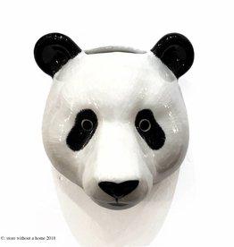 Wandvaas / Panda