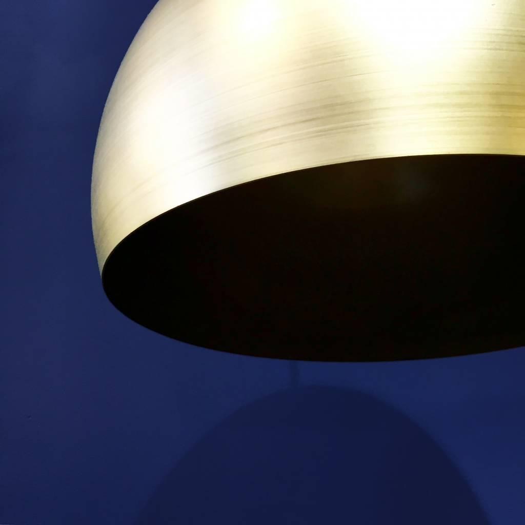 "Modern pendant light ""Orbit"""
