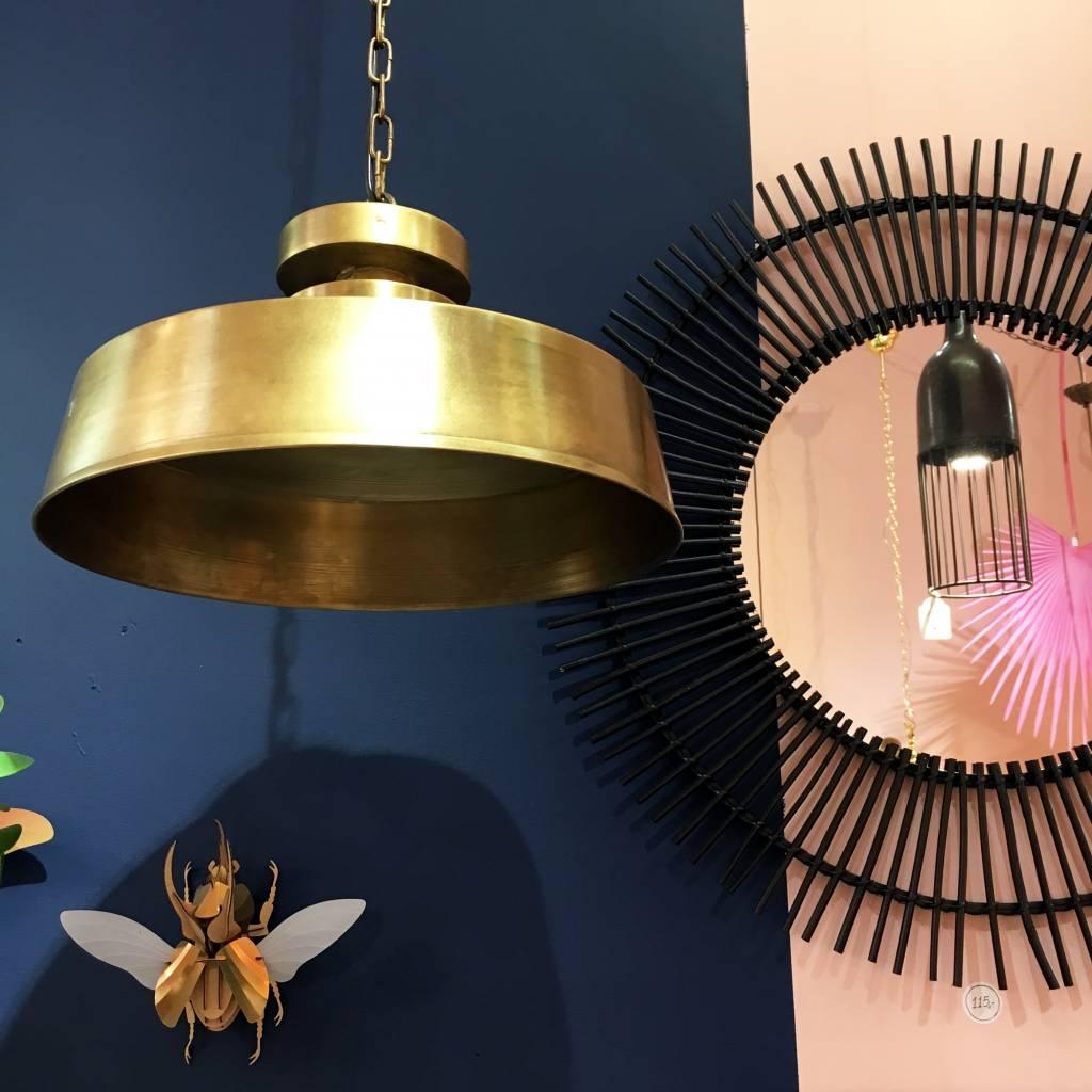 "Modern pendant light ""Andor"""