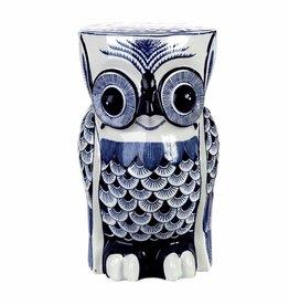Owl Stool