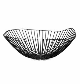 Fruit Bowl / Black