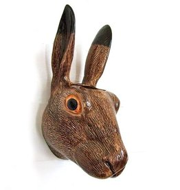 Wall Vase / Hare