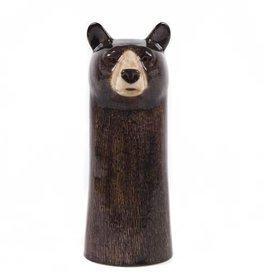Bear Vase
