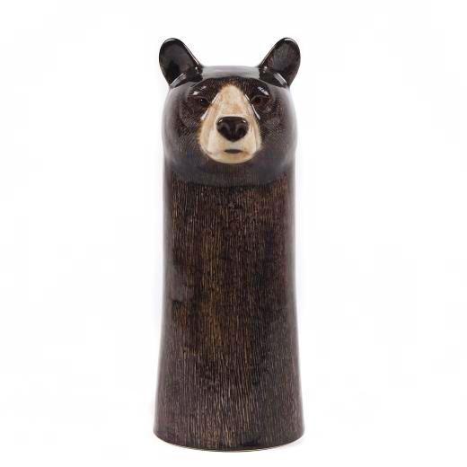 Vaas in de vorm van een beer
