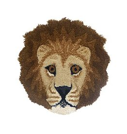 Mat / Lion