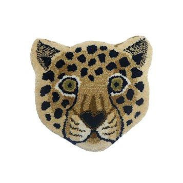 Mat / Leopard