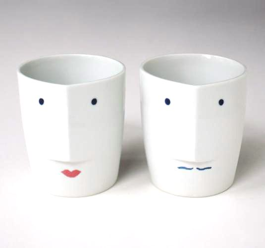 Face Cup Female