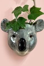 Wandvaas in de vorm van een koala