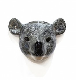 Wall Vase / Koala / S