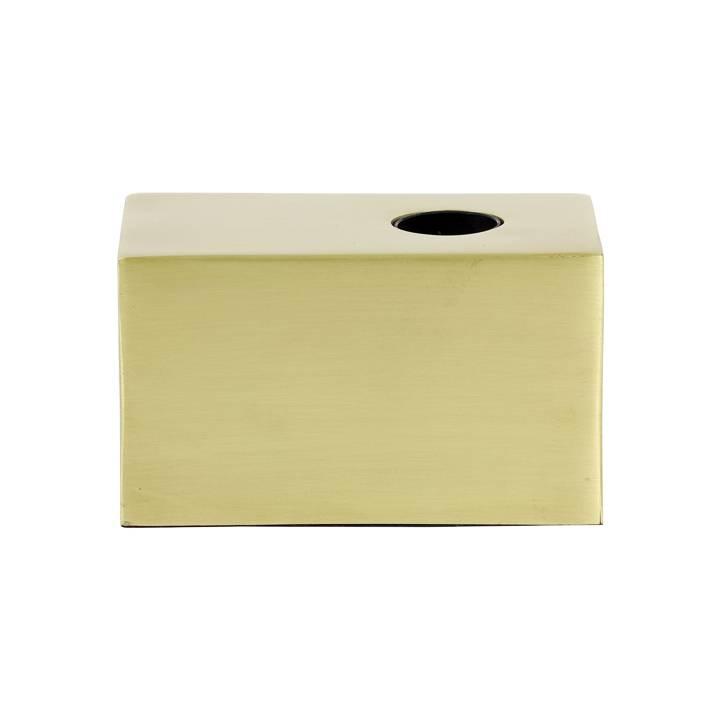 "Table Lamp ""Olin"" matte gold"
