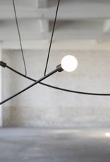 "Moderne design hanglamp ""Minimal"""