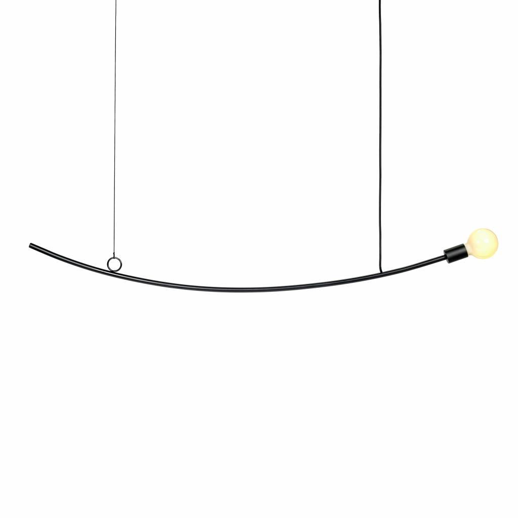 "Modern design pendant light ""Minimal"""