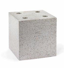 "Vase ""Cube"""