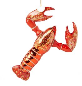 "Christmas ornament ""Lobster"""