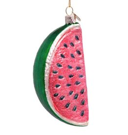 "Christmas ornament ""Melon"""