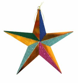 "Christmas ornament ""Star"""