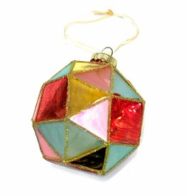 "Christmas ornament ""Diamond"""