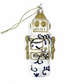 """Christmas ornament """"Robot"""""""