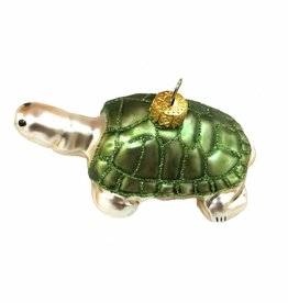 "Christmas ornament ""Turtle"""