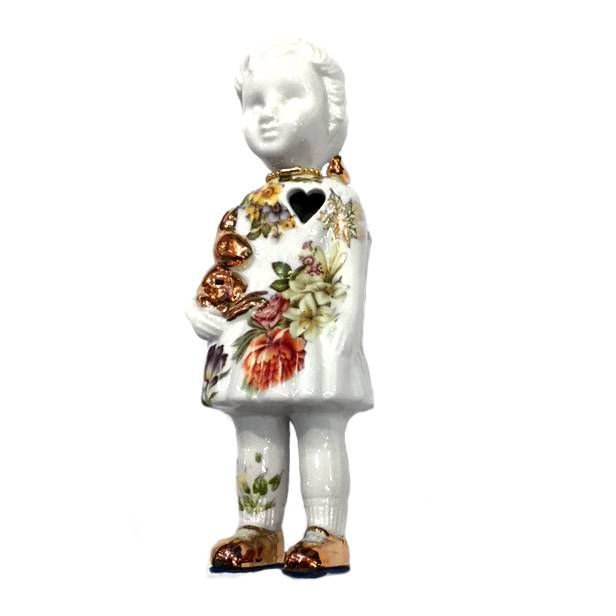 Limited edition doll from Lammers & Lammers