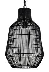 "Modern design metal pendant light ""Kito"""