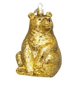 """Christmas ornament """"Bear"""""""