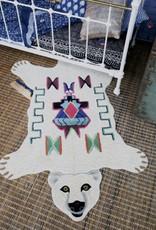 Rug or Tapestry / Kasbah Polar Bear