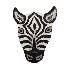 Mat / Zebra