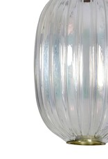 "Design hanglamp van glas ""Parla"""