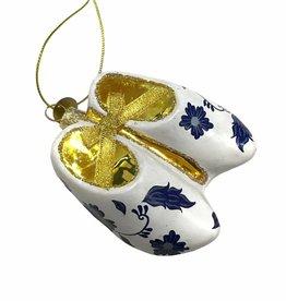 """Christmas ornament """"Clogs"""""""
