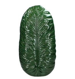 Vase / Leaf