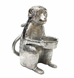 Tealight Holder / Monkey