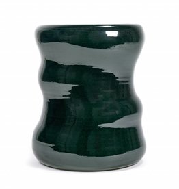 Ceramic side table/stool